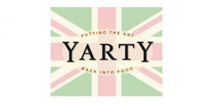 Yarty Cordials