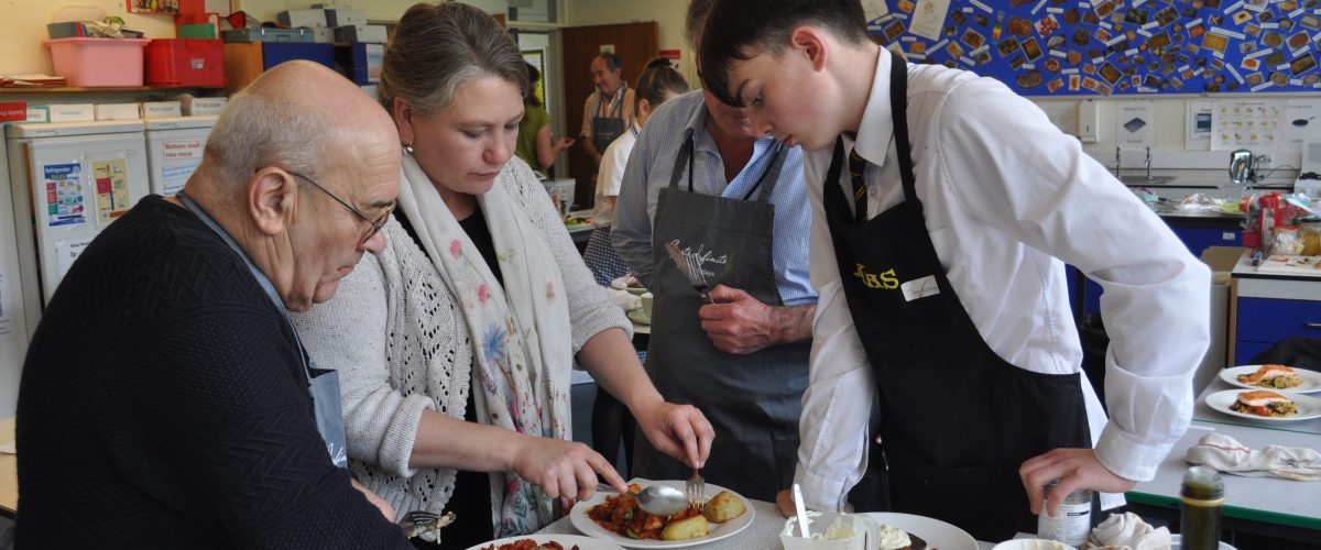 Rotary Club Chef's Competition